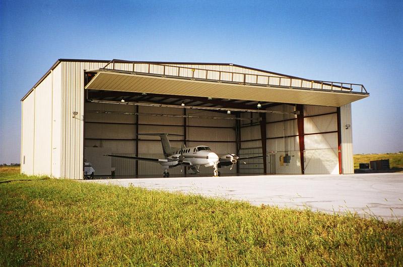 Linweld Hangar