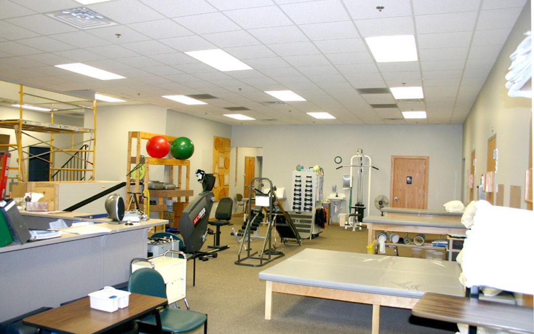 Nebraska Occupational Health Center- South