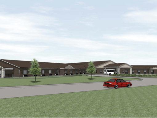 Burwell Skilled Nursing Facility