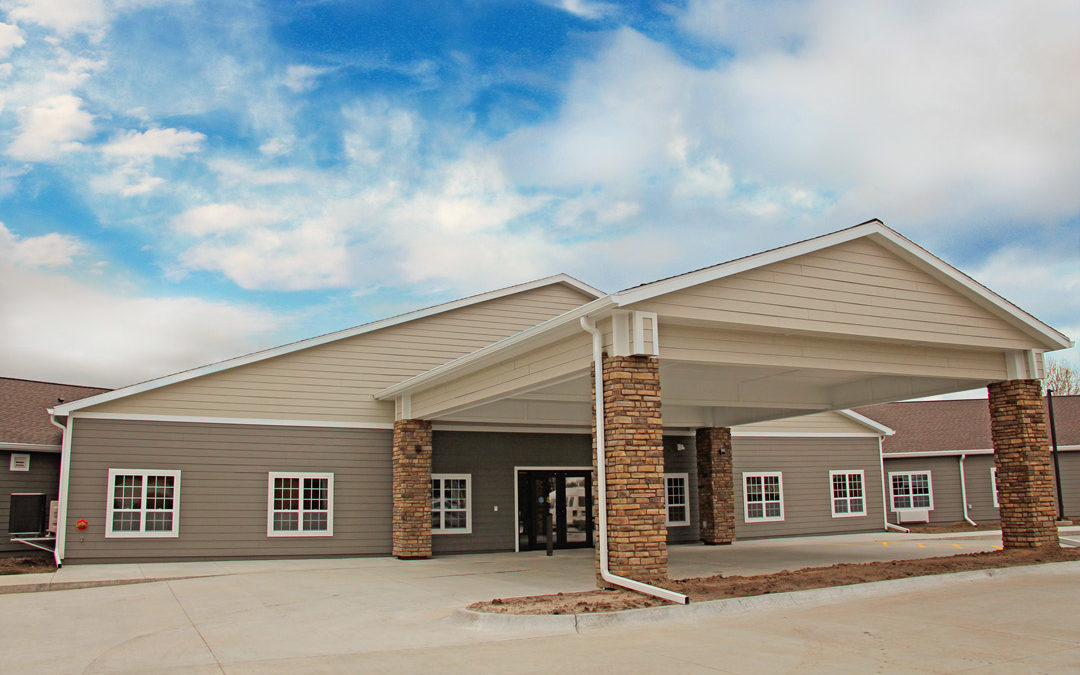 Burwell Skilled Nursing Facility