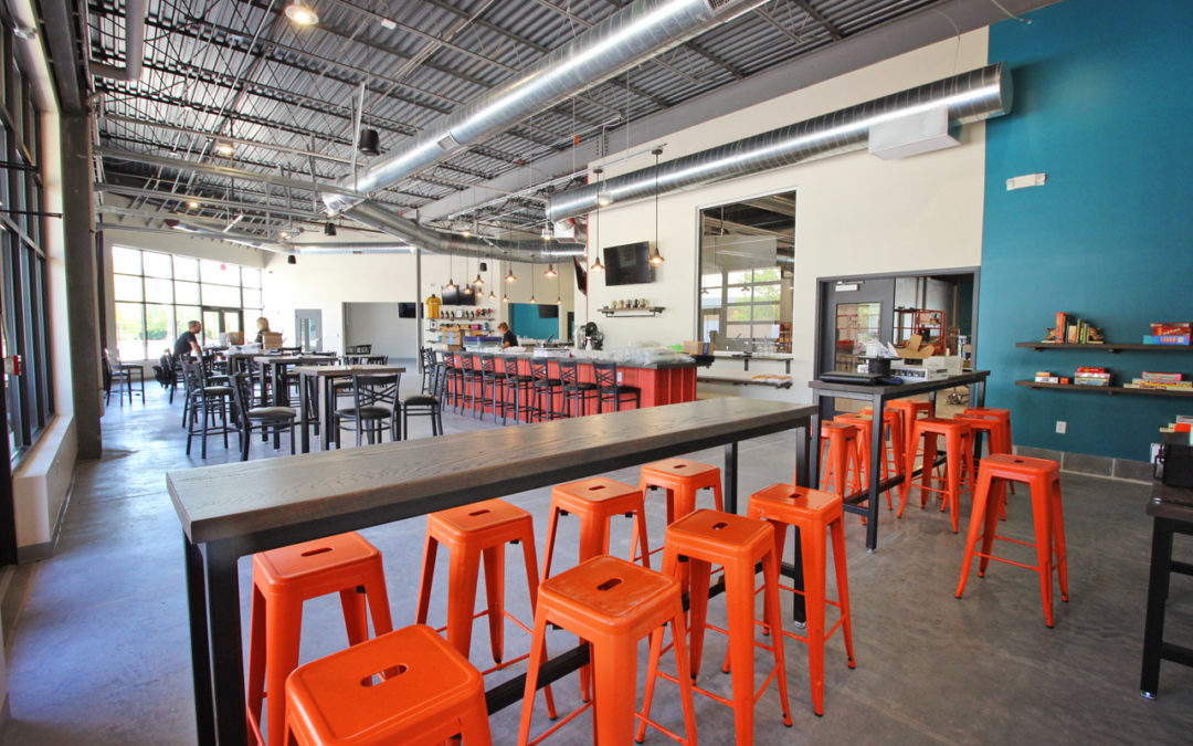 Full Fledged  Brewery