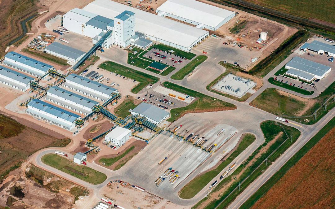Monsanto, Waco – 2013
