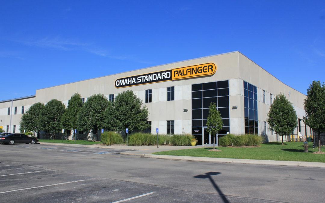 Omaha Standard