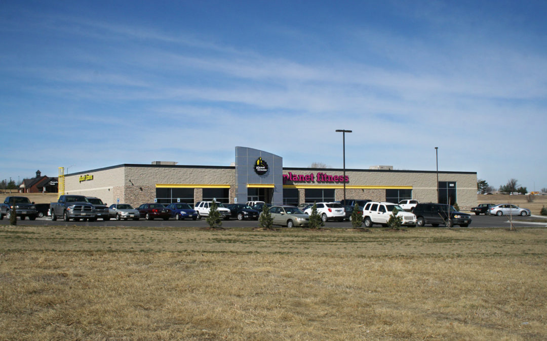 Planet Fitness – North
