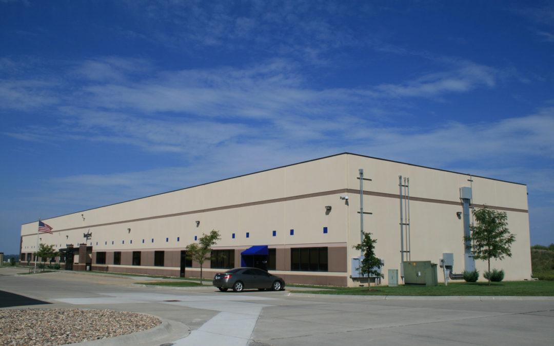 Upland Business Center
