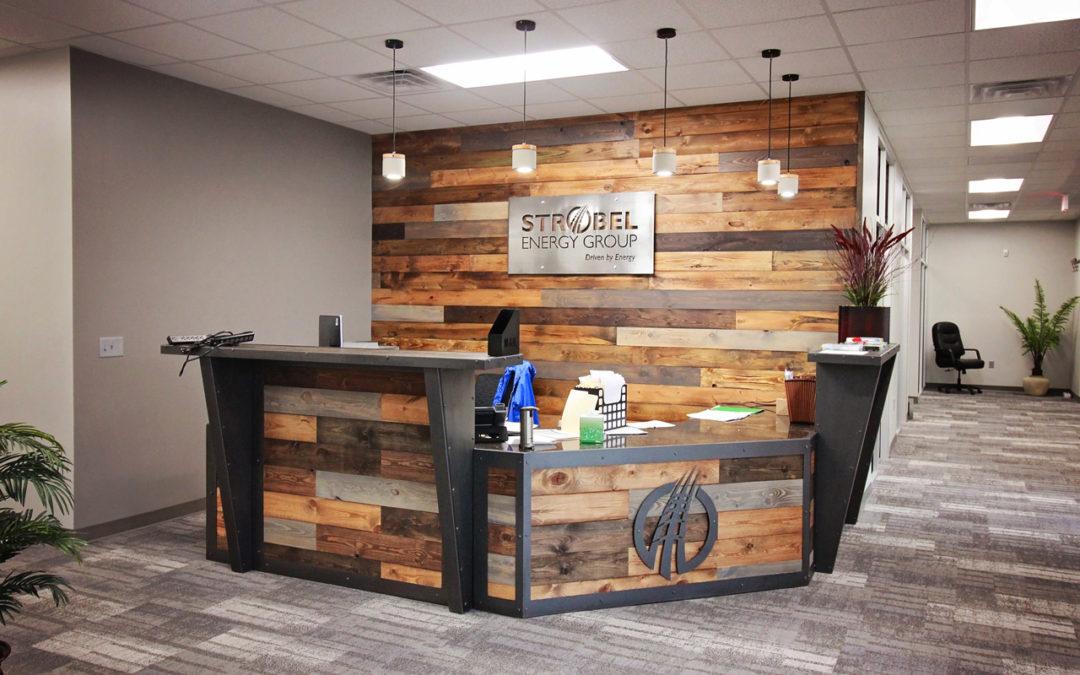 Strobel Offices