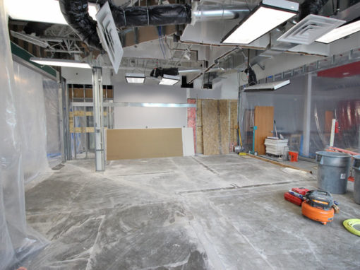 Makovicka Physical Therapy – 48ROCK Expansion